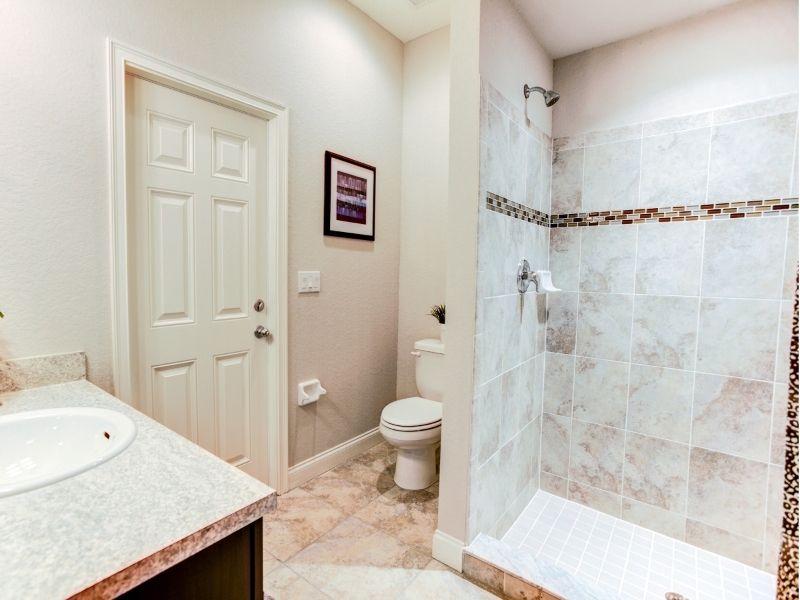 Highlands Creek Ii Highland Homes Beautiful Bathrooms New Homes