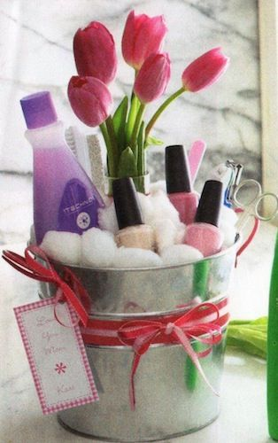 5 Super Cute Easter Baskets You Can Make For Your Friends