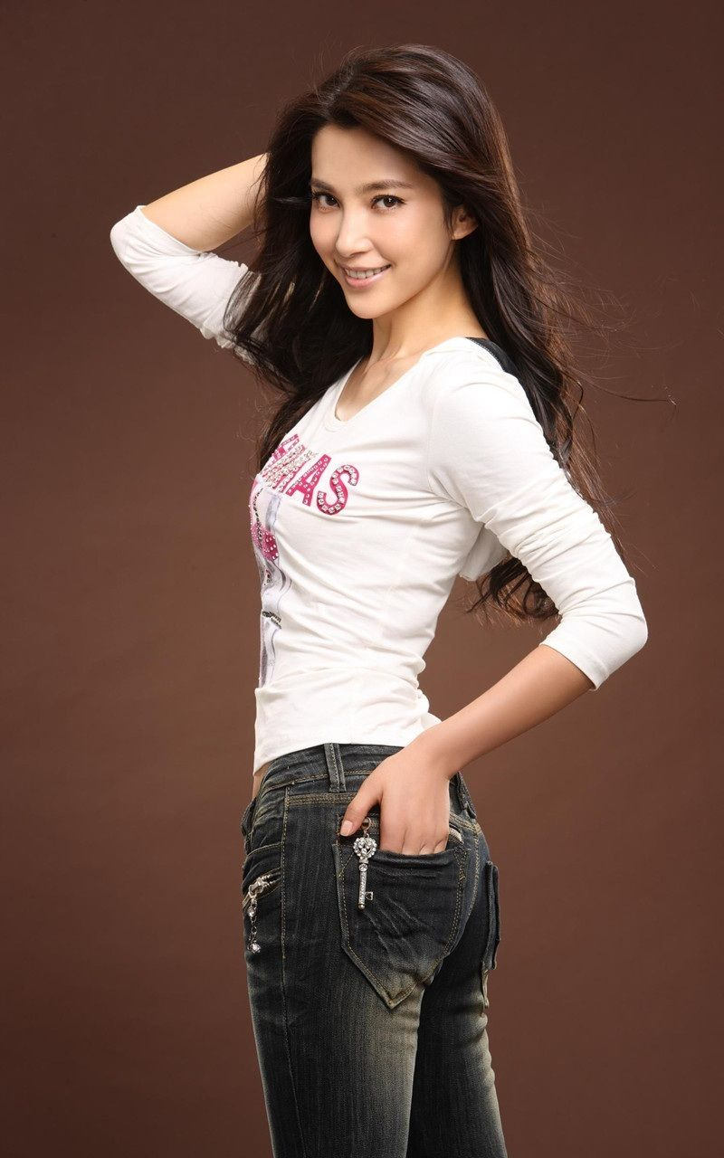 Bingbing Li Bingbing Li Famous Chinese Chinese Models