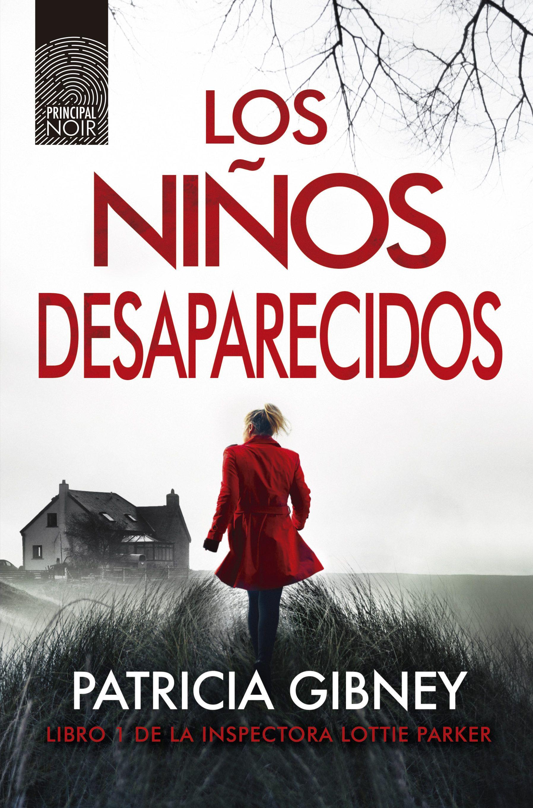 Los niños desaparecidos   LIBROS   Libros suspenso, Libros de suspenso,  Libros de terror