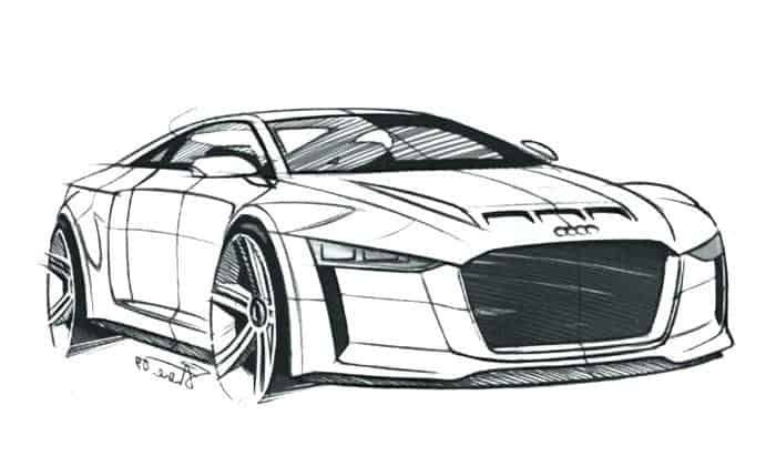 Sports Car Coloring Pages In 2020 Cars Coloring Pages Race Car Coloring Pages Car Colors