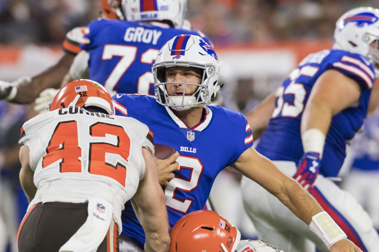 The worst NFL teams that are the best bets in Week 1 All