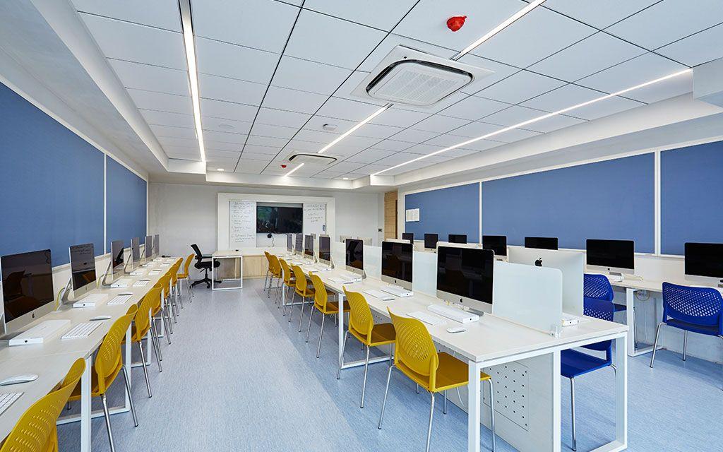 Chatrabhuj Narsee School Mumbai Done By Best Interior Designing Company In Mumbai Best Interior Architecture Design