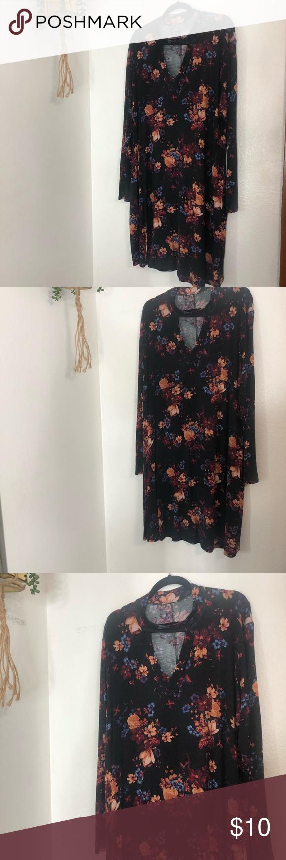 Brickwood Boutique Plus Size Floral Dress Clothes Design Floral Dress Boutique Dresses