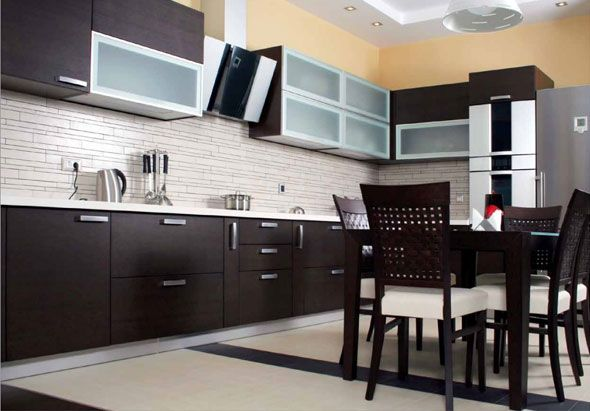 Adding New Kitchen Cabinet Hardware To Your Home | Home U0026 GardeningHome U0026  Gardening