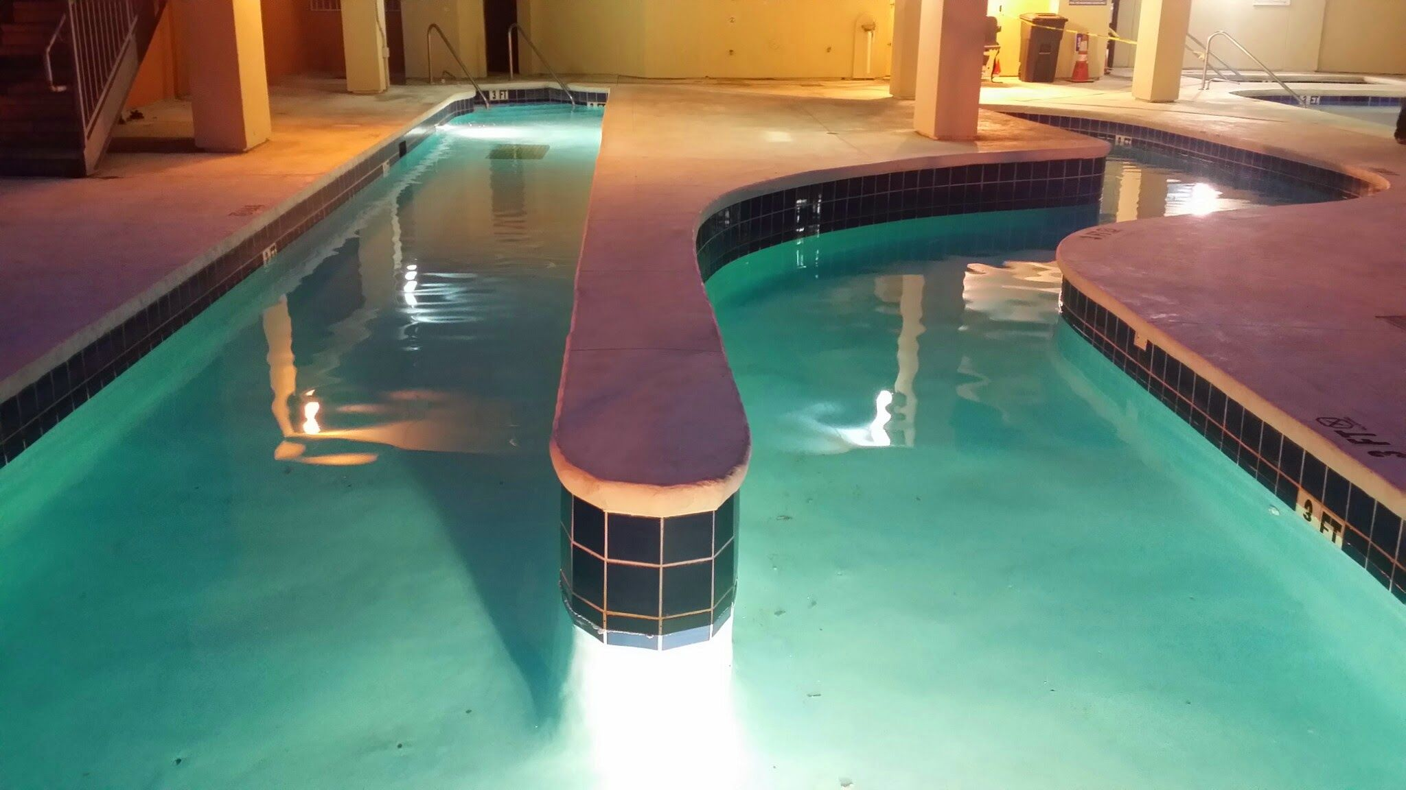 Myrtle Beach Oceanfront Atlantic Palms Hotel is affordable