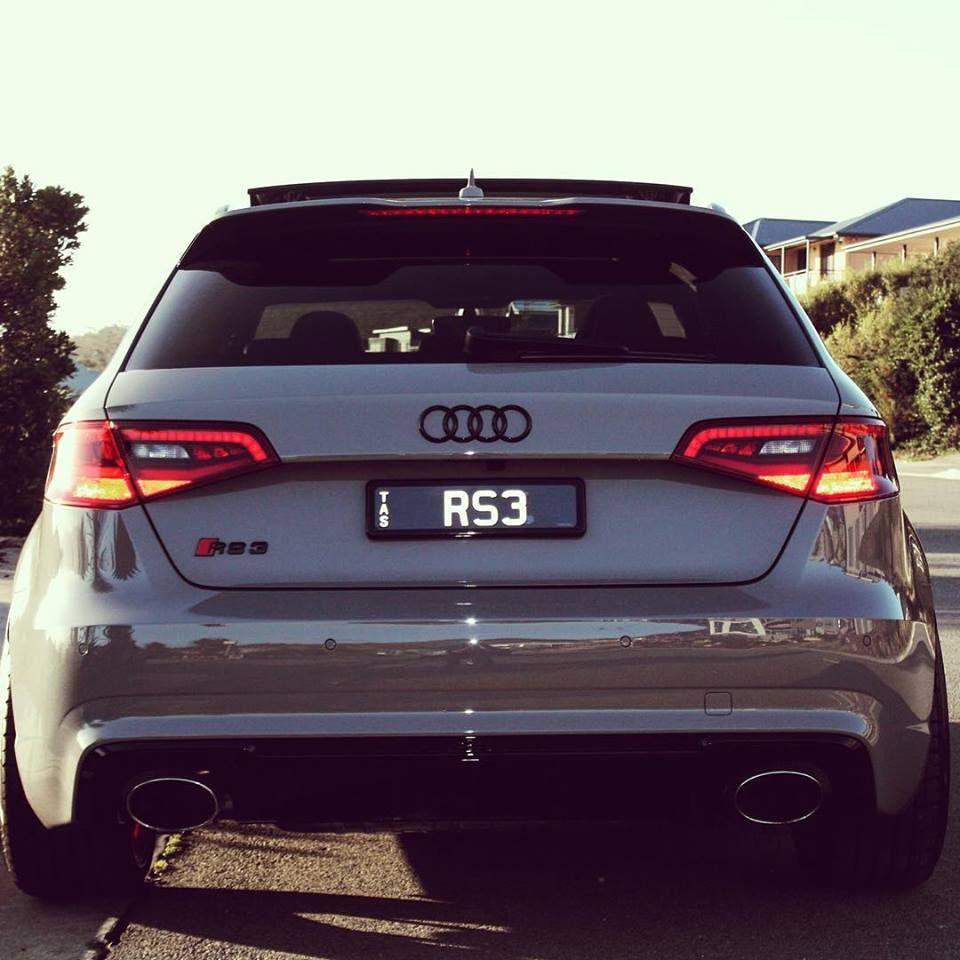 Audi Rs3 Audi Ecran Voiture Voitures Audi