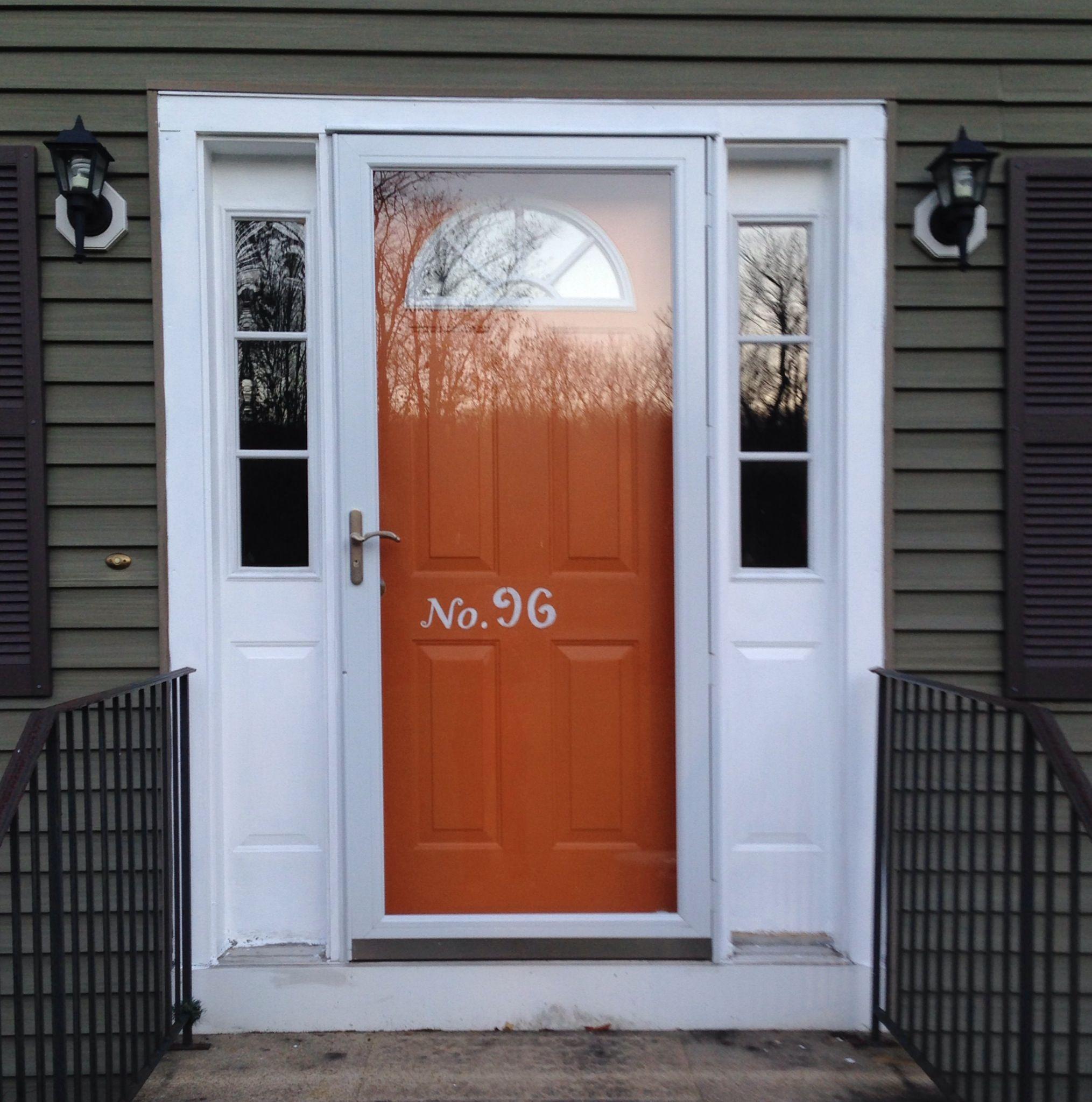 paint color marmalade glaze behr premium plus house on behr exterior house paint photos id=88681