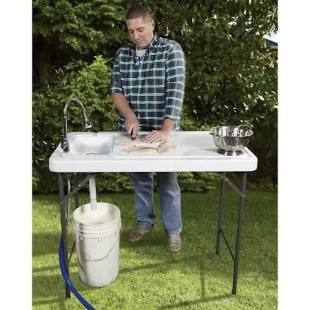 camping sink with foot pump google search micro homes shelters rh pinterest co uk