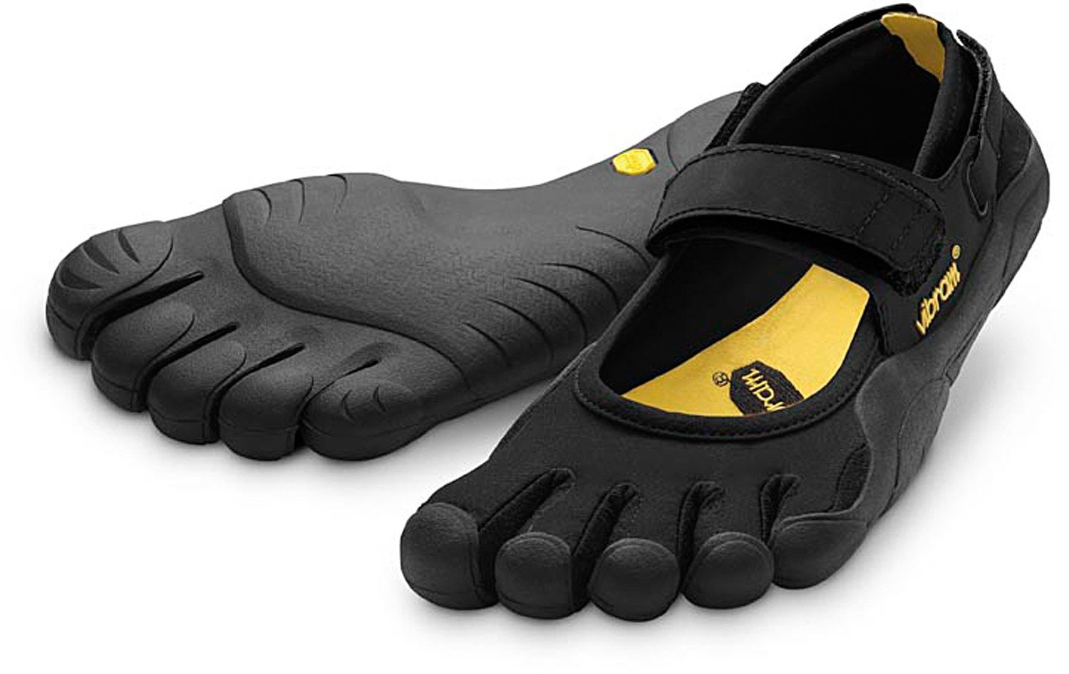 online store 8988c 6a147 Vibram FiveFingers Sprint Multisport Shoes. These are great for walking  around. They are a good break from boots and running shoes.