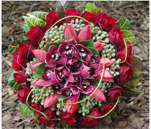 7 Principles Of Floral Design: Timeless Rules For Creating
