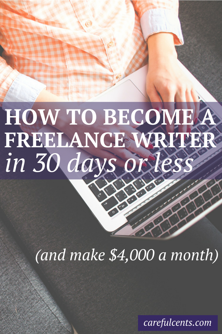 how to become a lance writer and earn a month career  if you re thinking of becoming a lance writer how one mom started