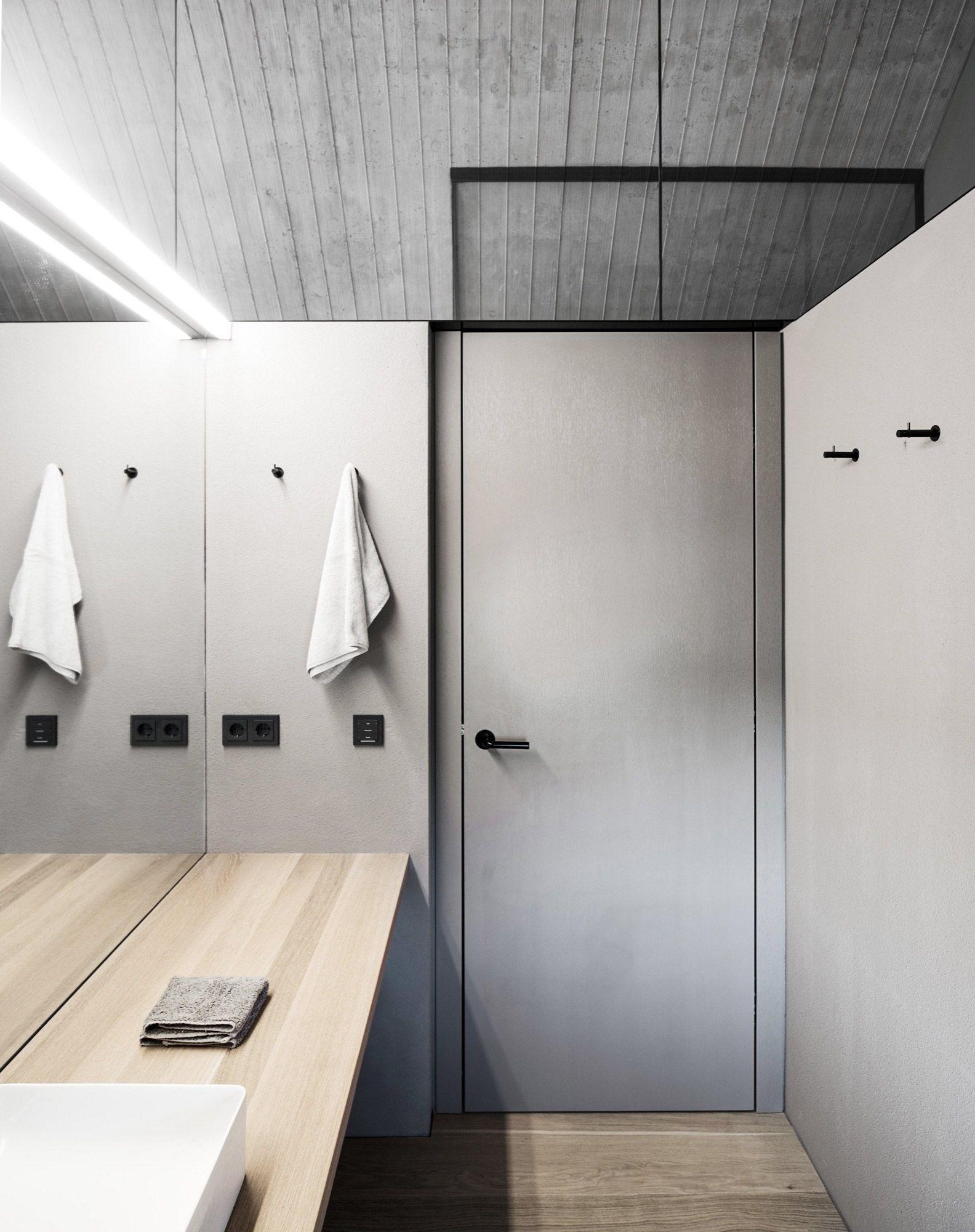 house-t-by-ulrike-tinnacher-gessato-20 | Bath/Tiles | Pinterest | 20er