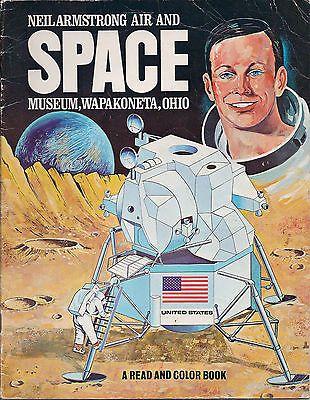 neil armstrong coloring sheet | Big Lot Neil Armstrong Apollo 11 ...