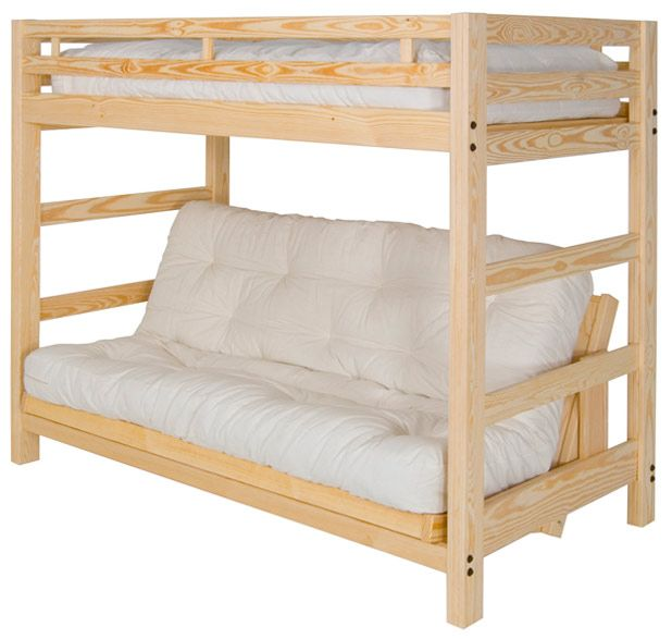 Liberty Futon Bunk Bed Futon Bunk Bed Bunk Beds With Stairs Bunk Beds