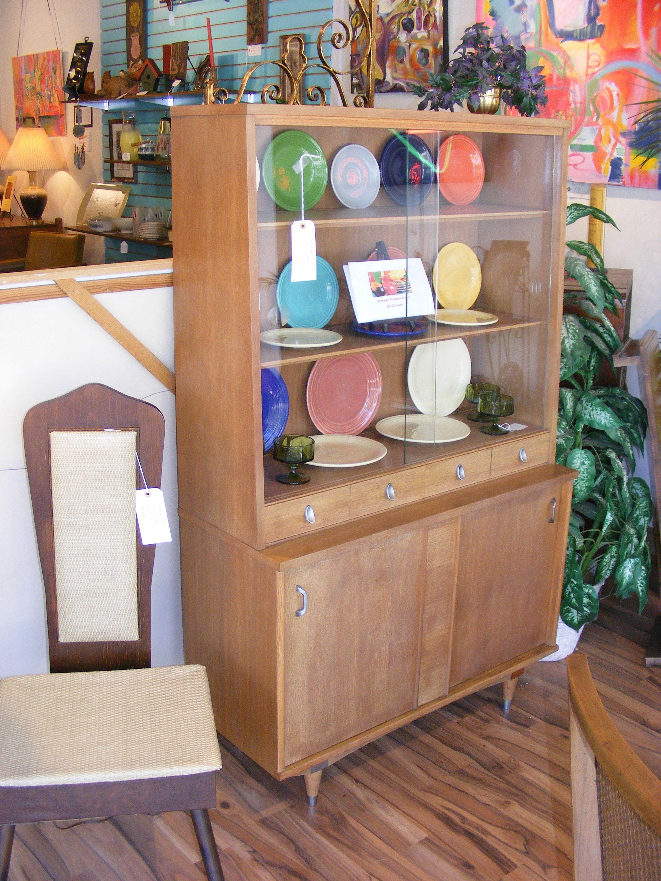 china hutch by keller furniture u2014 at retro kalamazoo