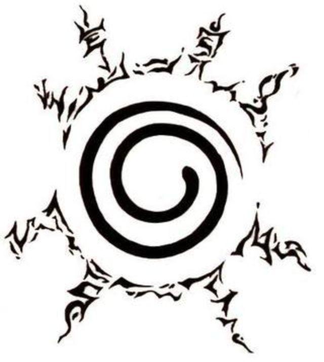 Pin By Helen Uzumaki On Tattoos Naruto Tattoo Anime Tattoos Naruto Symbols