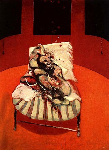 Francis Bacon #francisbacon #art