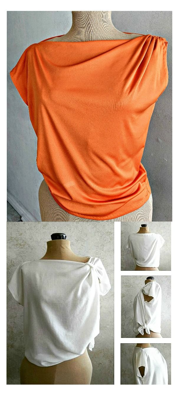 I got the idea for this easy DIY top  from a Pin I pinned two years ago.  All you need to do is sew two rectangles of fabric together. And a leave four openings to make it wearable. I ran with the idea and made 3 versions. Thank you Pinterest! #makeityours #diy #diylife #sew #sewingprojects #sewinginspiration #fabric #top #allmywaysandrea #simple