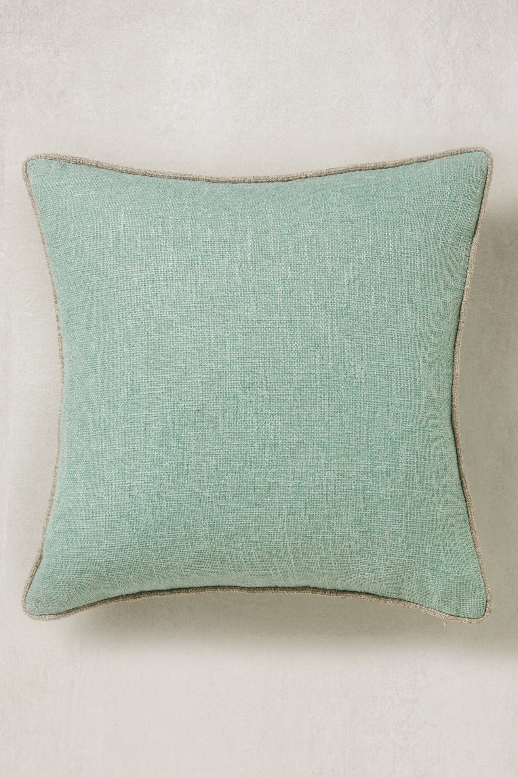 Next Boucle Cushion Teal Products In 2019 Cushions On Sofa