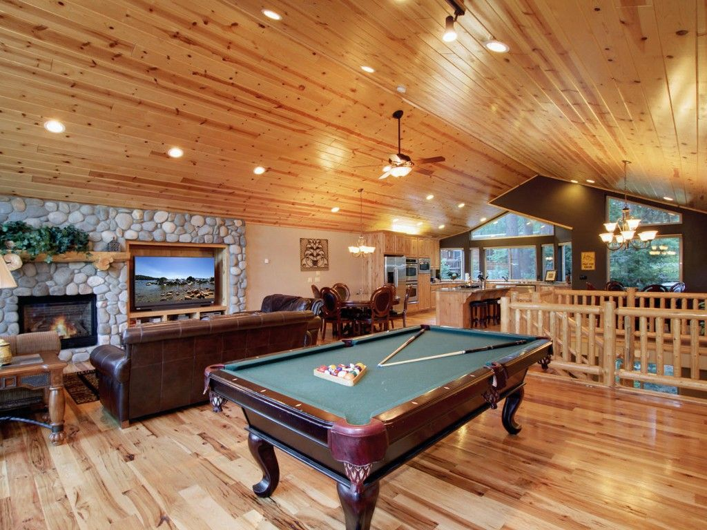 Heavenly Valley Vacation Rental VRBO 436017 6 BR South