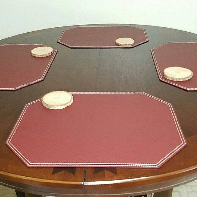 38+ Dining table mat set online Inspiration