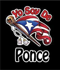 Puerto Rico Sticker//Decal