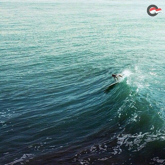 The Idyllic Fishing Village And Surfing Hot Spot Of Batu Karas 32km West Of Pangandaran Is One Of The Most Enjoyable Places To Kick Back In Java It Indonesia