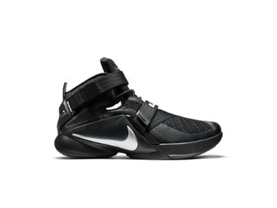 LeBron Soldier 9 Men's Basketball Shoe