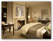 Lake Shore Drive Penthouse by Jessica Lagrange Interiors LLC