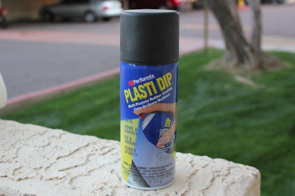Plasti-Dip Spray Can | Automotive | Dips, Cars, Dipped furniture