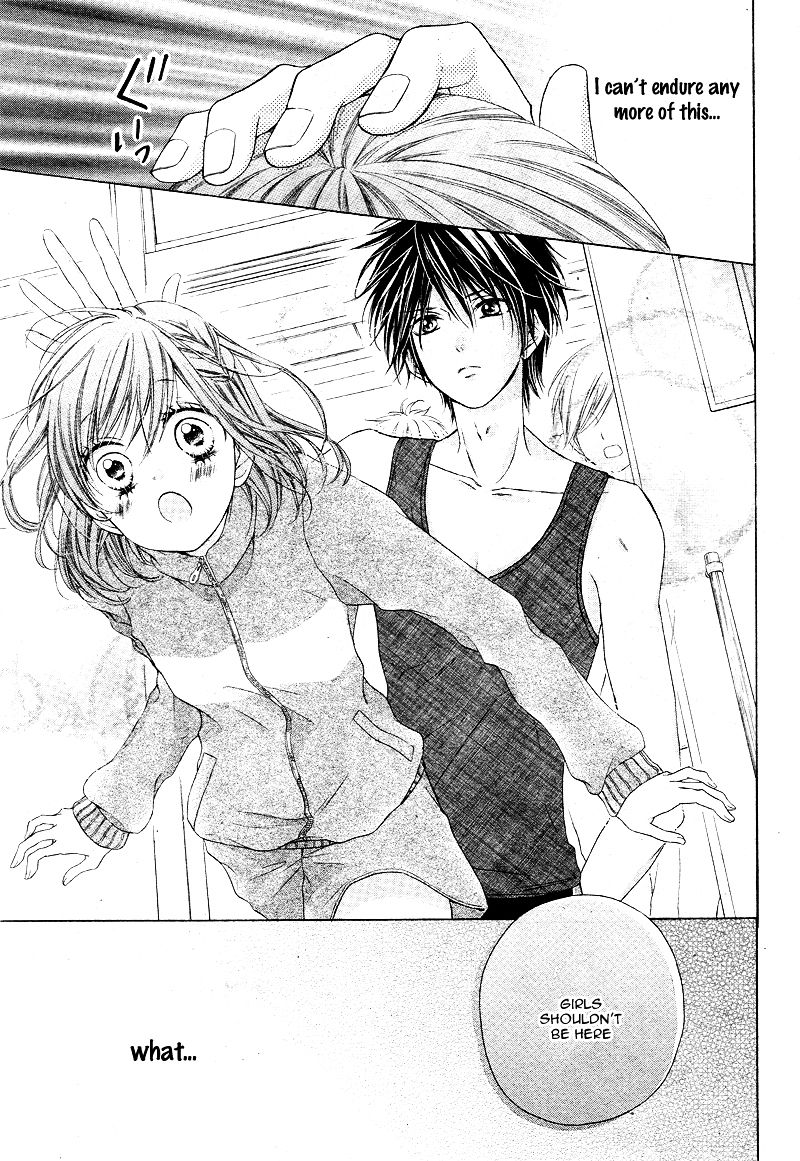 Chiyahoya Shite Yo! Chapter Ibi-Manga : [Oneshot] - Mangakakalot.com