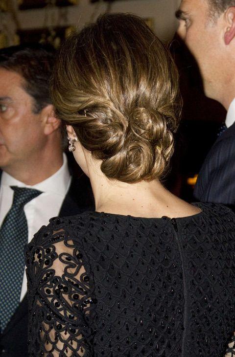 Peinados Madrina Media Melena Buscar Con Google Peinados Madrina Recogido Boda