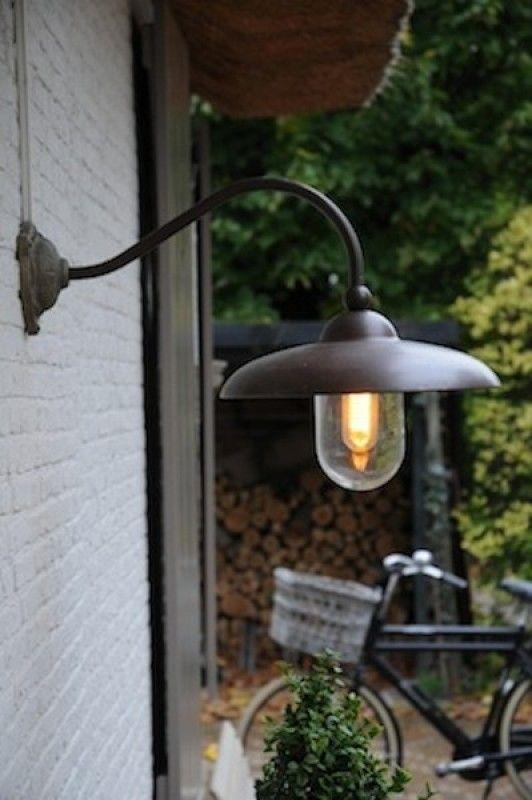 buitenlamp lucce tierlantijn - licht   Pinterest - Buitenverlichting ...