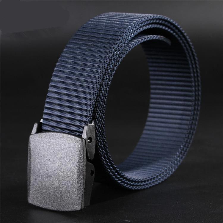 Buckle Width 5 Cm 1 96 Inches Buckle Length 6 Cm 2 36 Inches Belts Material Polyester Belt Width 3 8 Cm 1 Mens Belts Mens Belts Fashion Tactical Belt