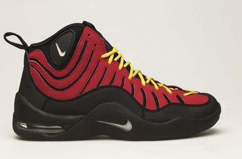 Tim Hardaway Shoes  252e83436