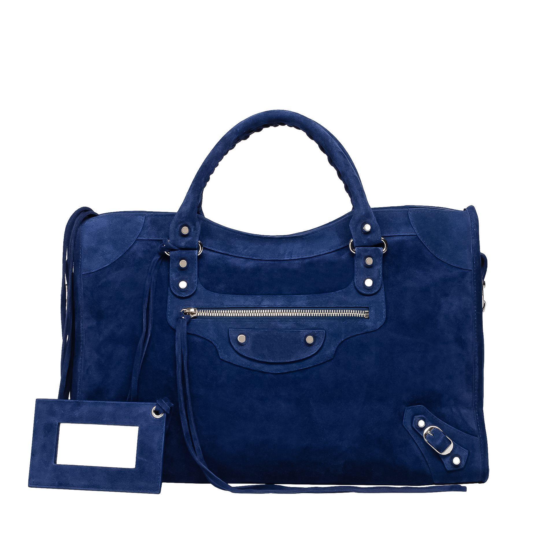 Balenciaga HumanitéInspirations BagsEt Pour Bleu Balenciaga y08nwvmNO
