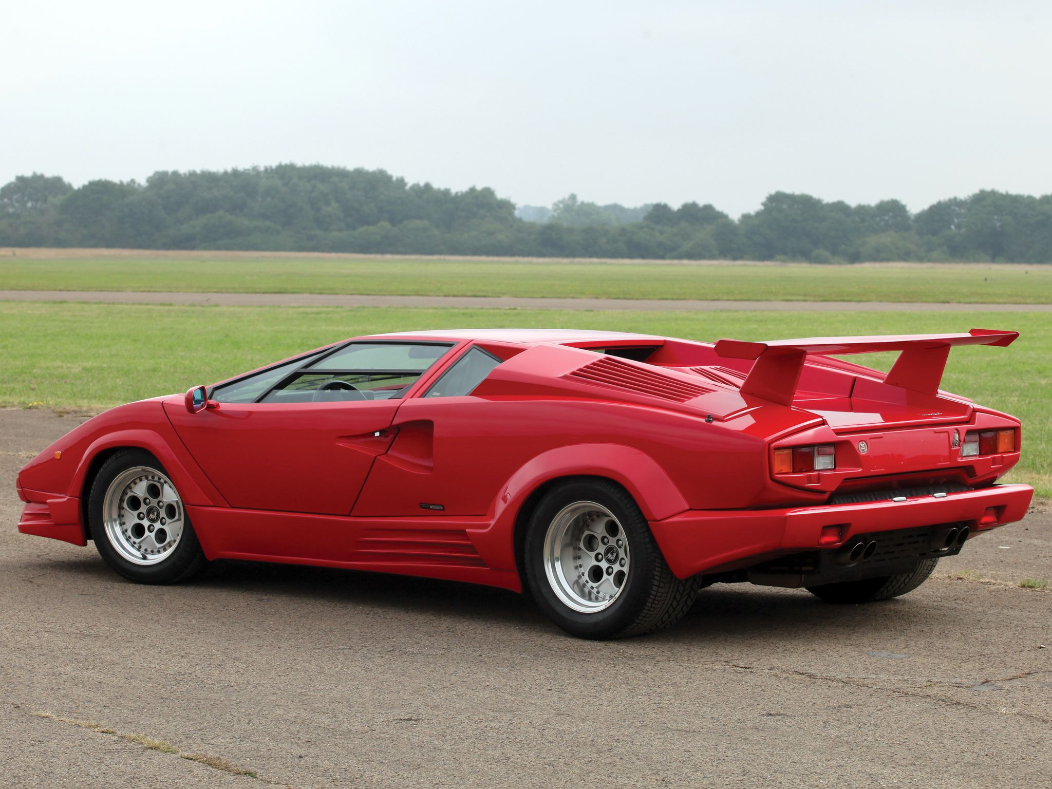 5dcc260d176796bce1bcab2acf1c7f76 Elegant Lamborghini Countach 25th Anniversary Specs Cars Trend