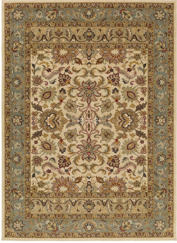 Surya Mossy Oak Willow Lodge Traditional Fl Rugs Direct