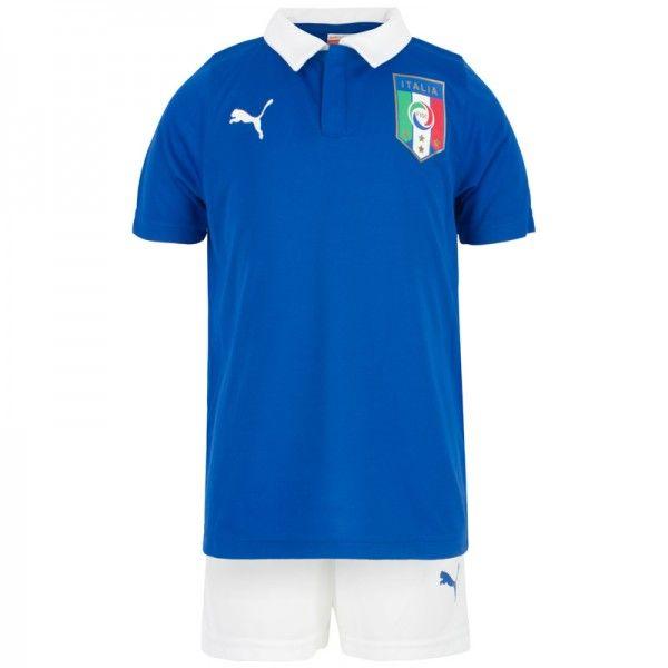 promo code 652d6 3fec9 Super Cool Italian football kit for kids @ alexandalexa.com ...