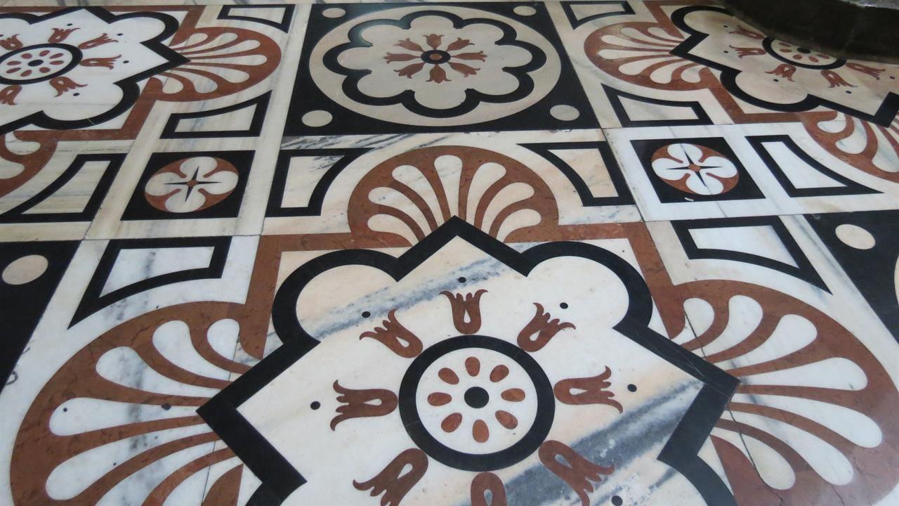 Pavimento del duomo di milano arte pavimenti pavimenti duomo