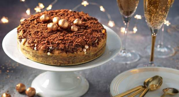 Nos desserts originaux pour Noël #repasnouvelan
