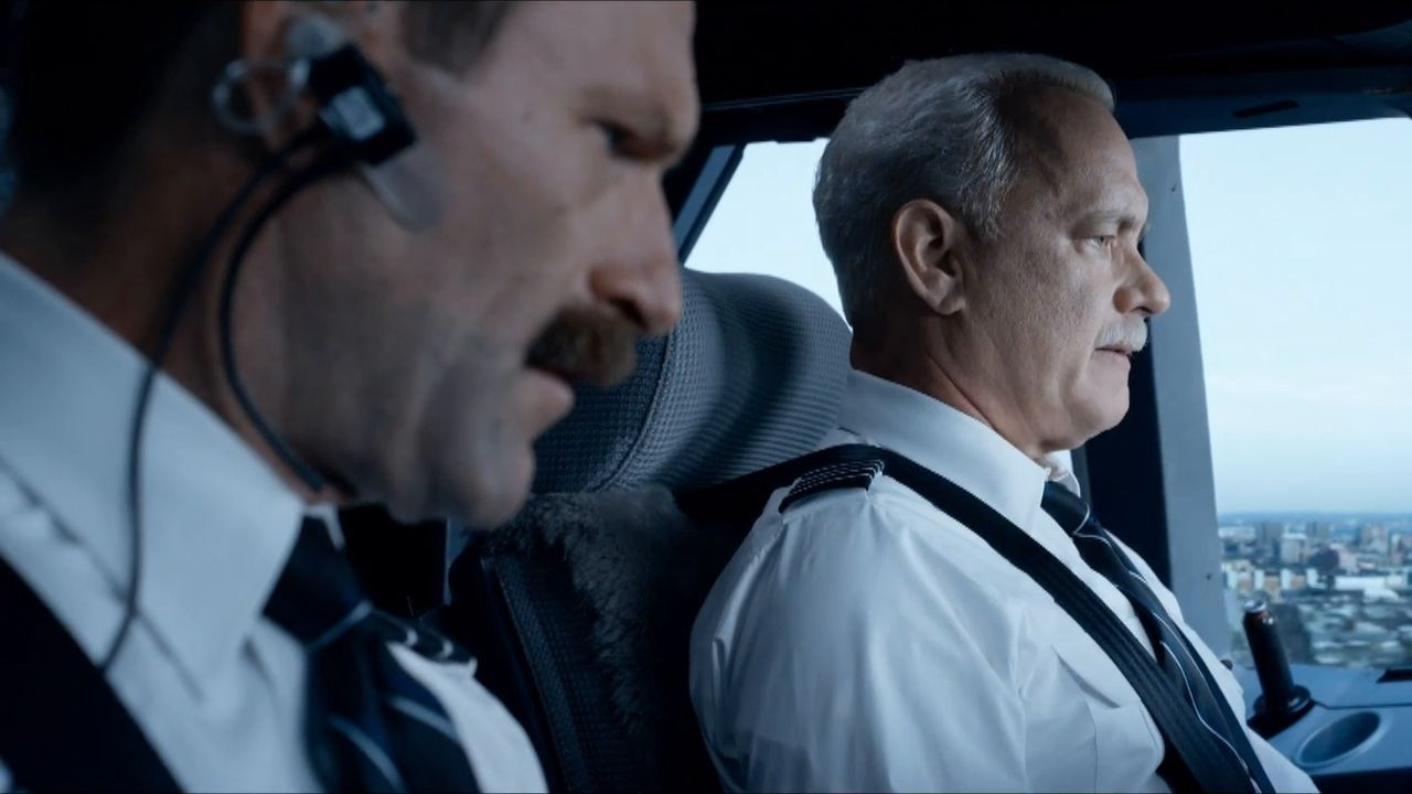 sully imax trailer sully tomhanks lauralinney jerryferrara