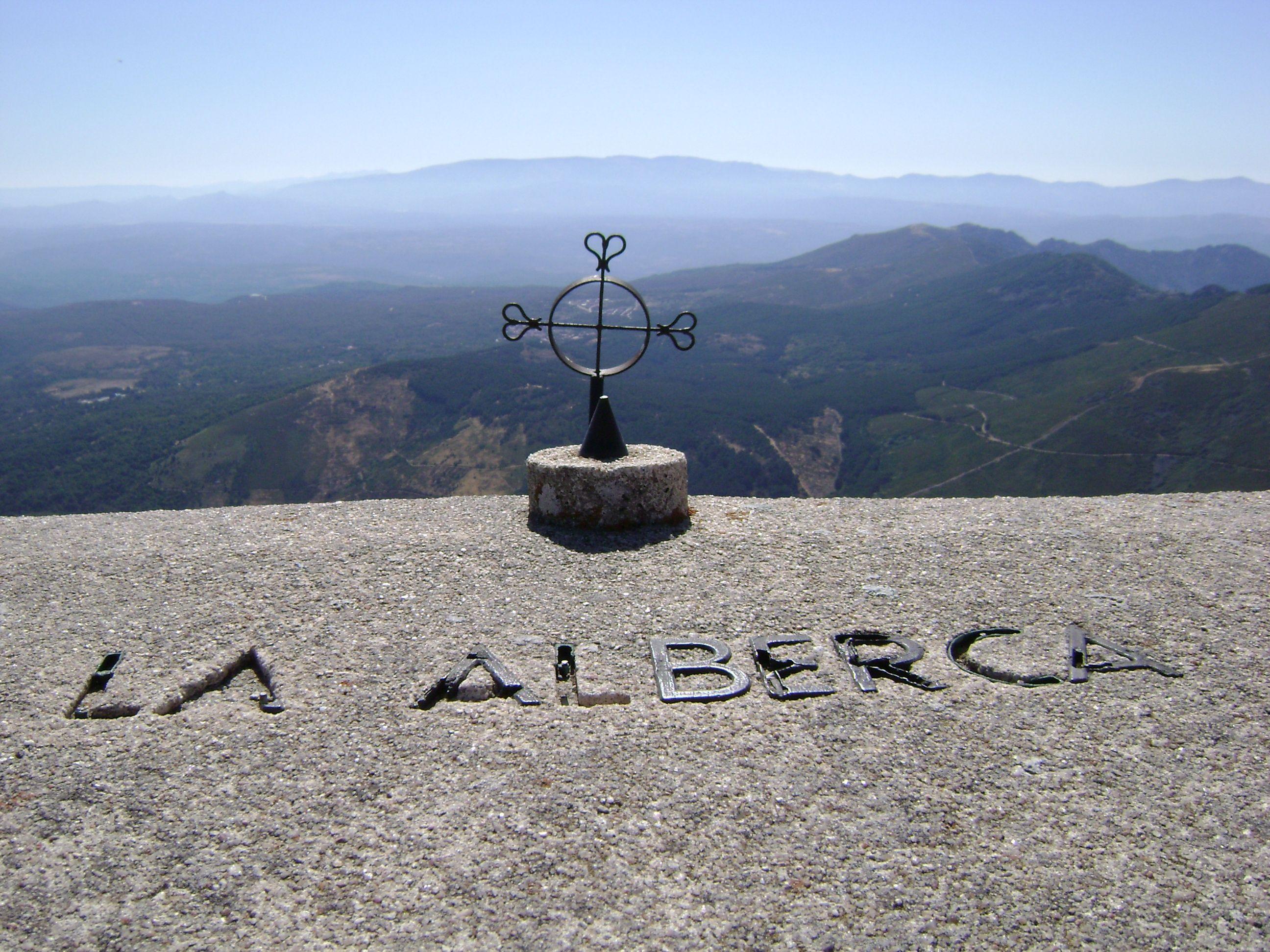 La Alberca Y Peña De Francia Fotos Bichotoblog Francia Fotografías De Viajes Viajes