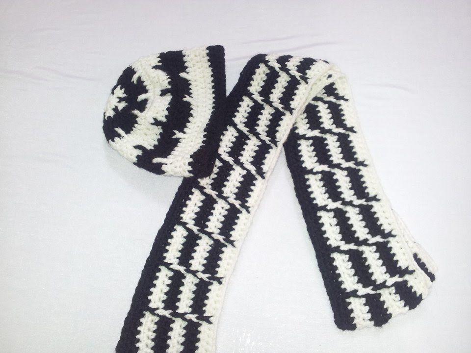كروشيه كوفية/ايشارب رجالي | man crochet | Pinterest | Crochet
