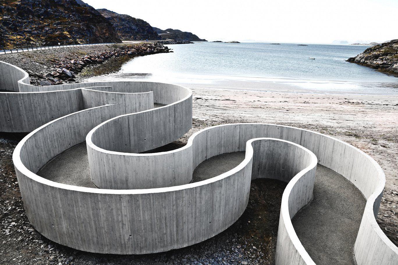 Бетон норвегия бетон f100 цена