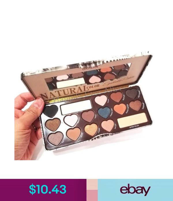 okalan Eye Shadow Health & Beauty Eyeshadow, Eyeshadow