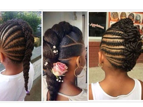 Different Mohawk Styles For Kids | Kids' Hairstyles ...