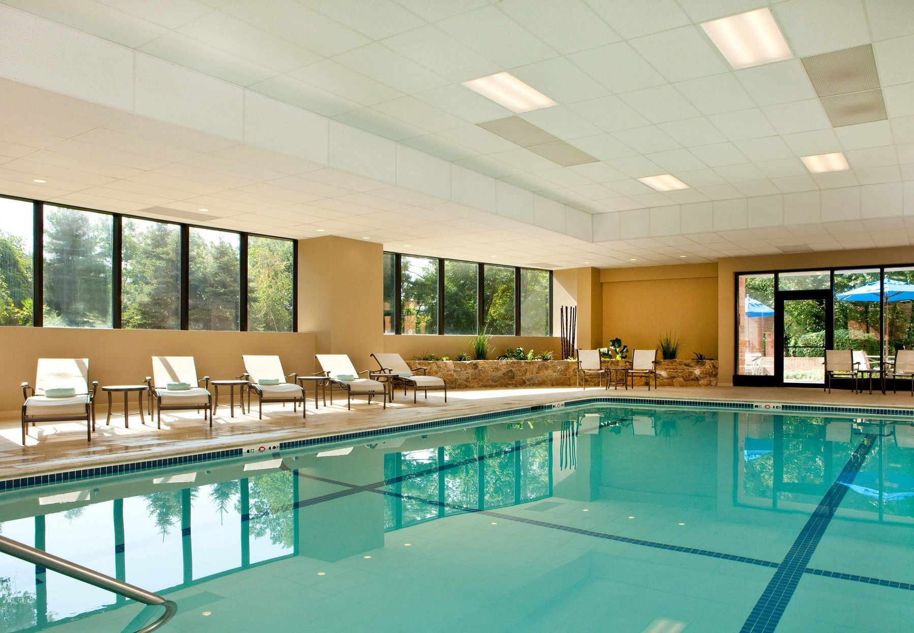 Indoor Swimming Pools 101 Cost Construction Advantages More Indoor Pool Design Indoor Swimming Pools Luxury Swimming Pools