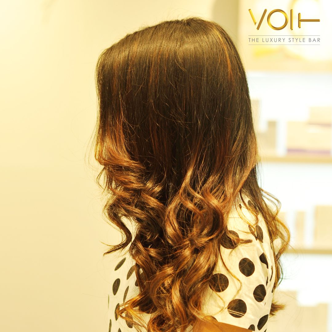 Its time for Volting !!! Hair smoothening, Cool
